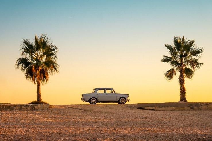 Car Care in Dubai Summer